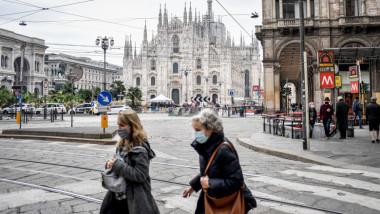 italia relaxeaza masurile din 26 aprilie