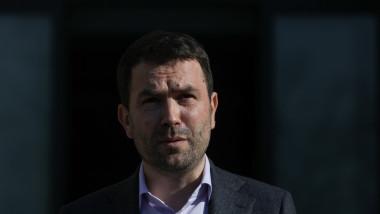 ministru transporturilor catalin drula