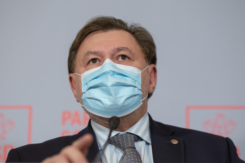 Alexandru Rafila: Varianta Delta nu îi afectează mai mult pe copii. Soluția pentru a păstra școlile deschise