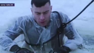 scufundari la copca antrenamente nato estonia