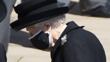 Funeraliile prințului Philip, 17 aprilie 2021