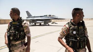 atac baza aeriana balad irak