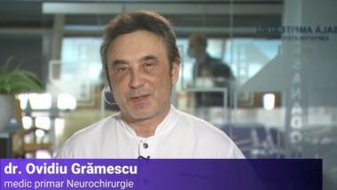 dr ovidiu gramescu