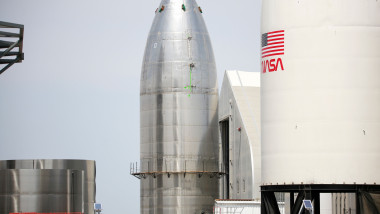 SpaceX Starship racheta nasa profimedia