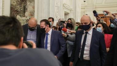 sedinta_coalitie_INQUAM_Octav_Ganea