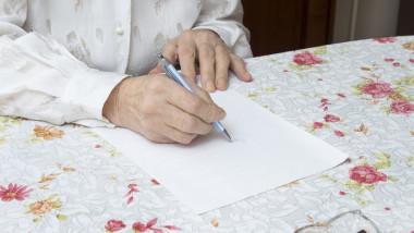 Moștenire de milioane de euro lăsată de o pensionară din Italia