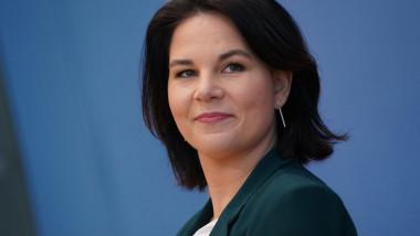 Annalena Baerbock