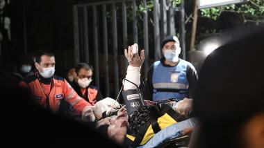 spitalul foisor evacuare_INQUAM_Photos_Alberto_Grosescu