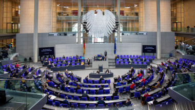 parlament federal germania profimedia