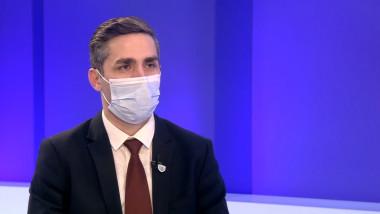 valeriu gheorghita rapel vaccin infectare covid