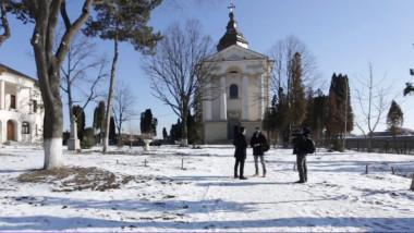 reabilitarea manastirii frumoasa iasi