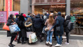 Shops Reopen As Lockdown Restrictions Ease In London, United Kingdom - 12 Apr 2021
