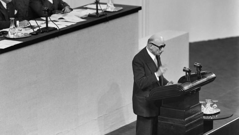 Robert Schuman profimedia