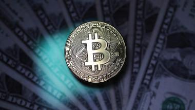bictcoin dolari getty