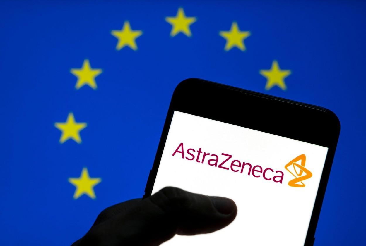 """UE nu a reinnoit contractul cu AstraZeneca. Thierry Breton: """"Vom vedea ce se intampla"""""""