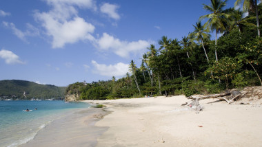 BEQUIA, ST VINCENT AND THE GRENADINES, WEST INDIES