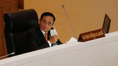 Premierul Thailandei
