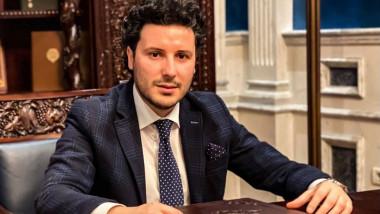 dritan-abazovic-vicepremier-muntenegru-facebook