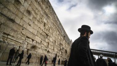 Rabin din Ierusalim acuzat că este misionar creștin sub acoperire
