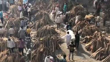 crematoriu india
