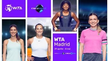 WTA Madrid (1)
