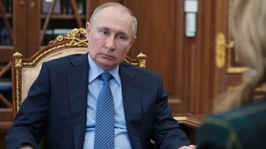 """Rusia lucrează la o listă cu țări """"neprietene"""". Între timp, face noi expulzări de diplomați europeni"""