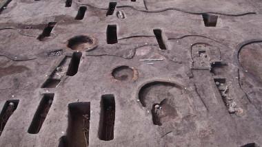morminte egipt