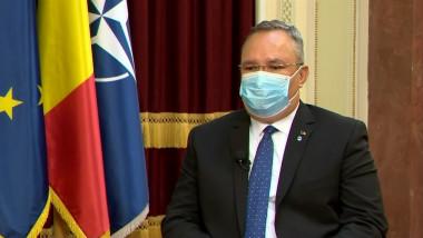 nicolae ciuca vaccinare spitale militare