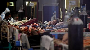 coronavirus india bolnavi