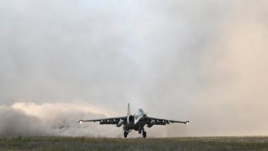 bombardament rusia siria