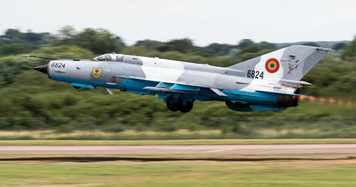 pierderea în greutate a forței aeriene)