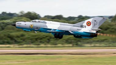MiG-21C LanceR