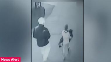 Metodă ingenioasă de furt într-un mall din Capitală