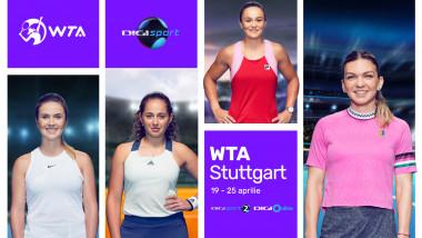WTA Stuttgart