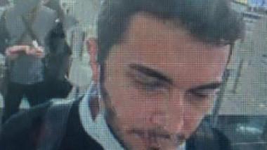 Faruk Fatih Ozer profimedia