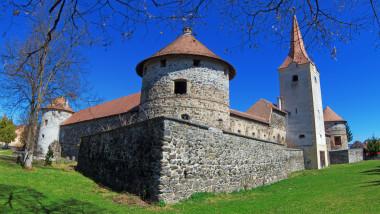 Castelul Sükösd-Bethlen