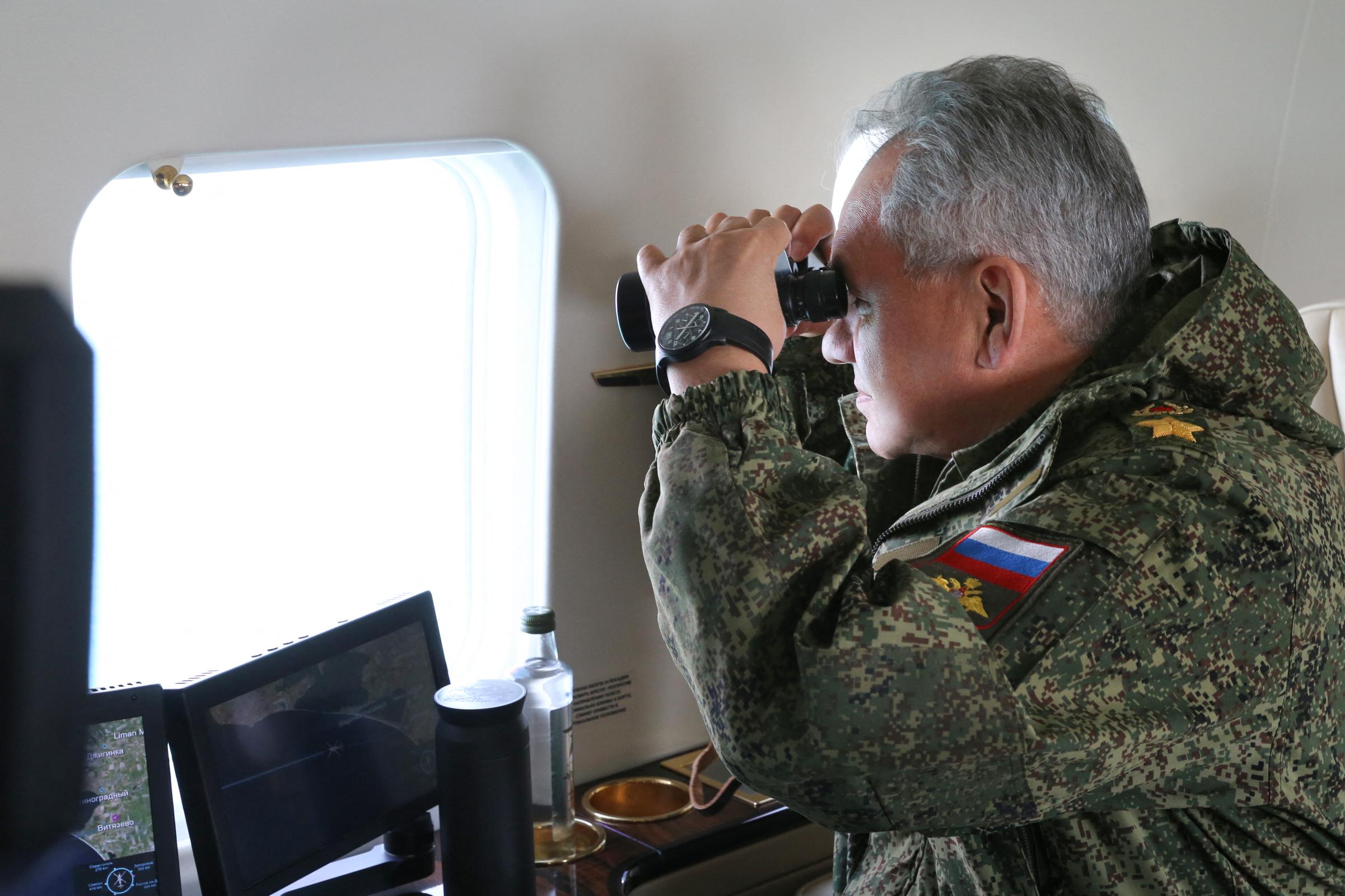 """Luptători ai ISIS """"pătrund în mod activ"""" în Afganistan, după retragerea americanilor, susține ministrul rus al apărării"""