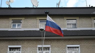 Consulatul General al ambasadei Ruse din Karlovy Vary, Cehia