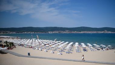 Noi condiții de intrare în Bulgaria pentru turiștii români, de la 1 ma