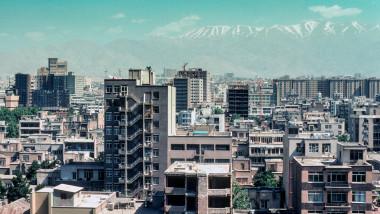 IRAN, TEHERAN: