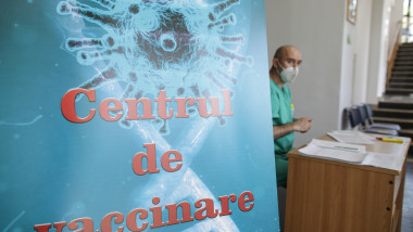 centrul de vaccinare_INQUAM_Photos_Octav_Ganea