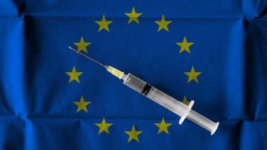 uniunea europeana vaccin