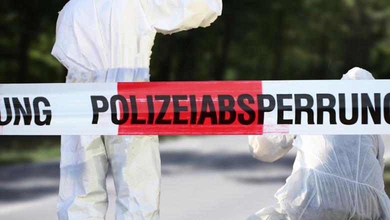 Poliția elvețiană