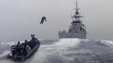 teste marina militara