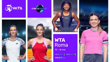WTA Roma