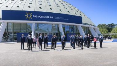 lideri declaratia de la porto