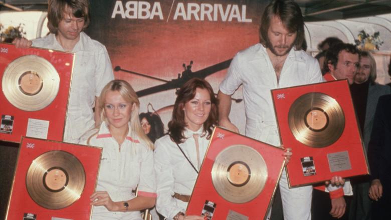 ABBA cantece noi