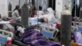 pacienti covid in nepal
