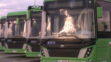autobuze electrice suceava