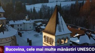 manastiri bucovina